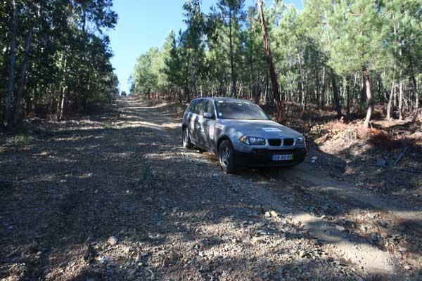 BMW X Experience 2008 26