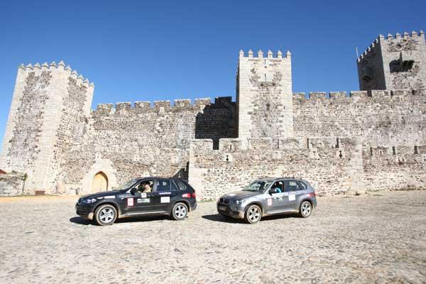 BMW X Experience 2008 32