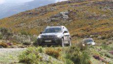BMW X Experience Alvão Geres 2012 13