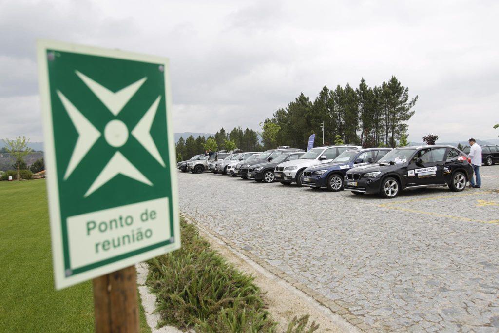 BMW X Experience Alvão Geres 2012 2