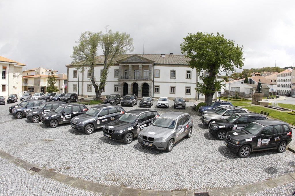 BMW X Experience Alvão Geres 2012 26
