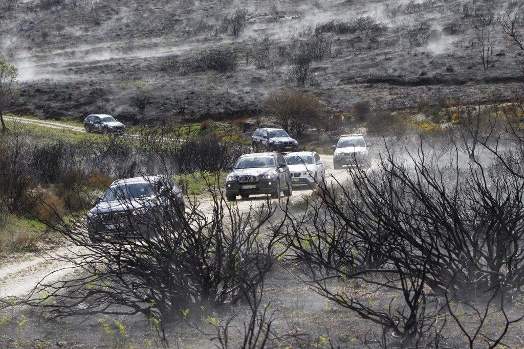 BMW X Experience Alvão Geres 2012 29