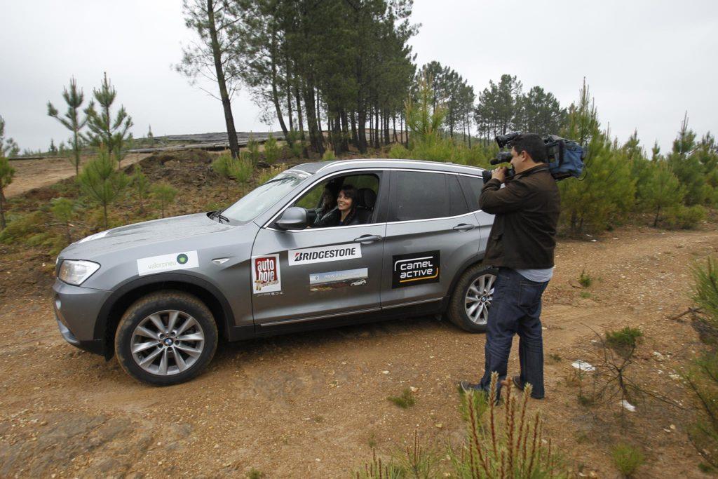 BMW X Experience Alvão Geres 2012 4