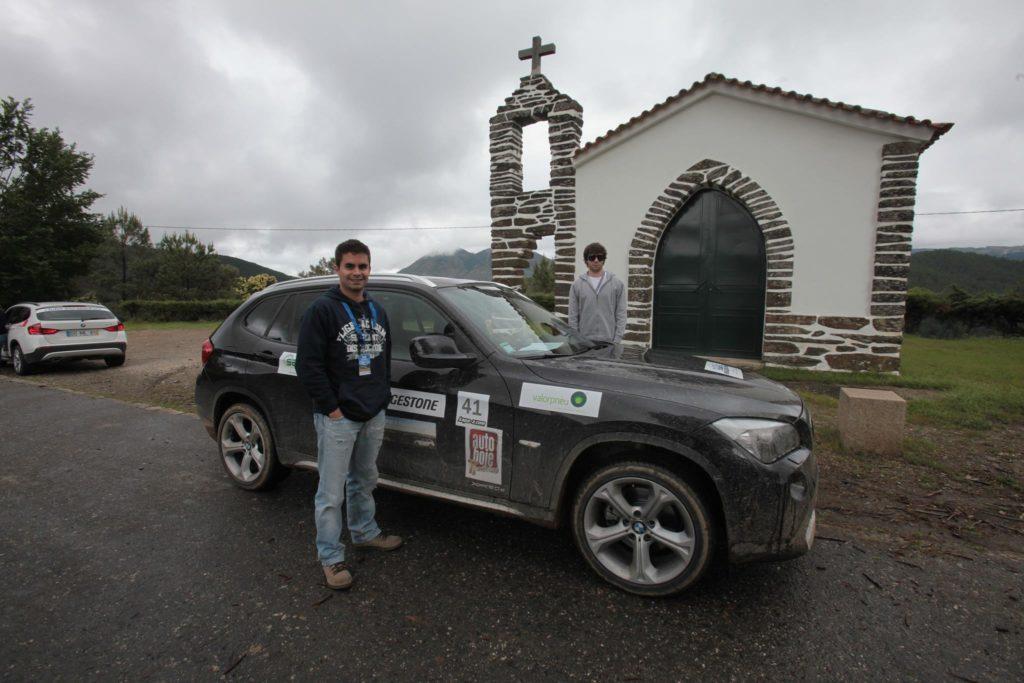 BMW X Experience Alvão Geres 2012 42