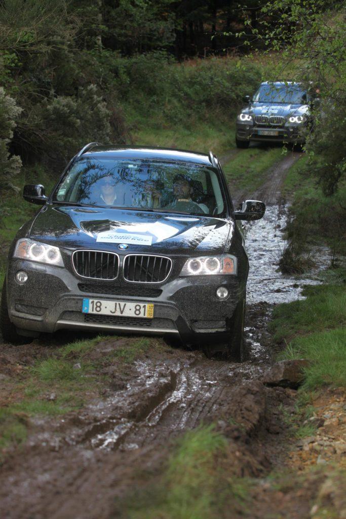 BMW X Experience Alvão Geres 2012 44