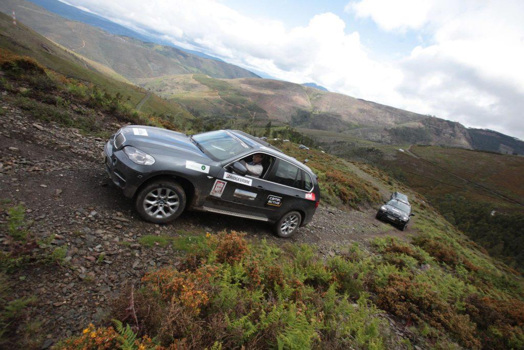 BMW X Experience Alvão Geres 2012 47
