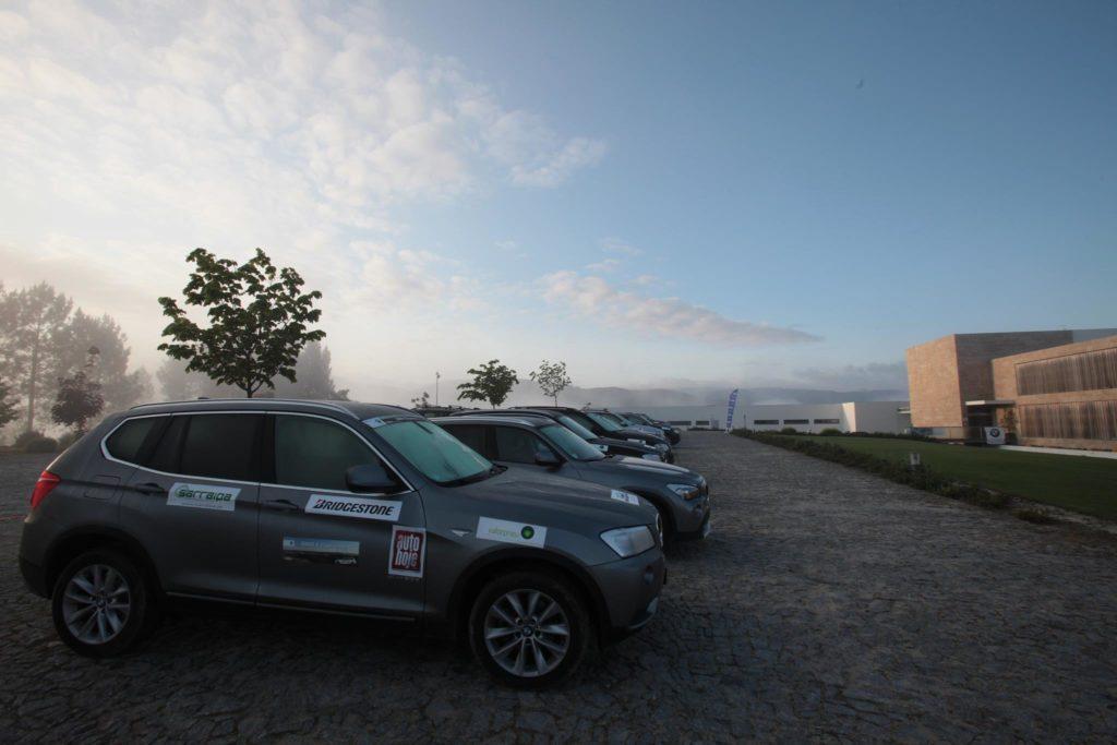 BMW X Experience Alvão Geres 2012 7
