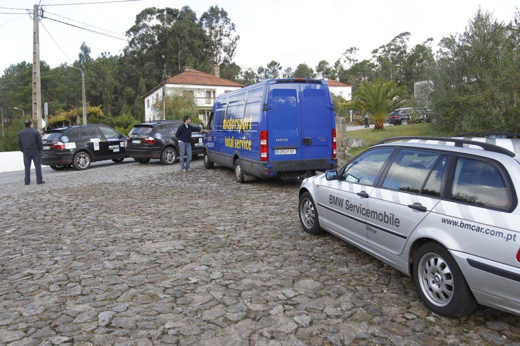 BMW X Experience Caminhos de Santiago 2010 40