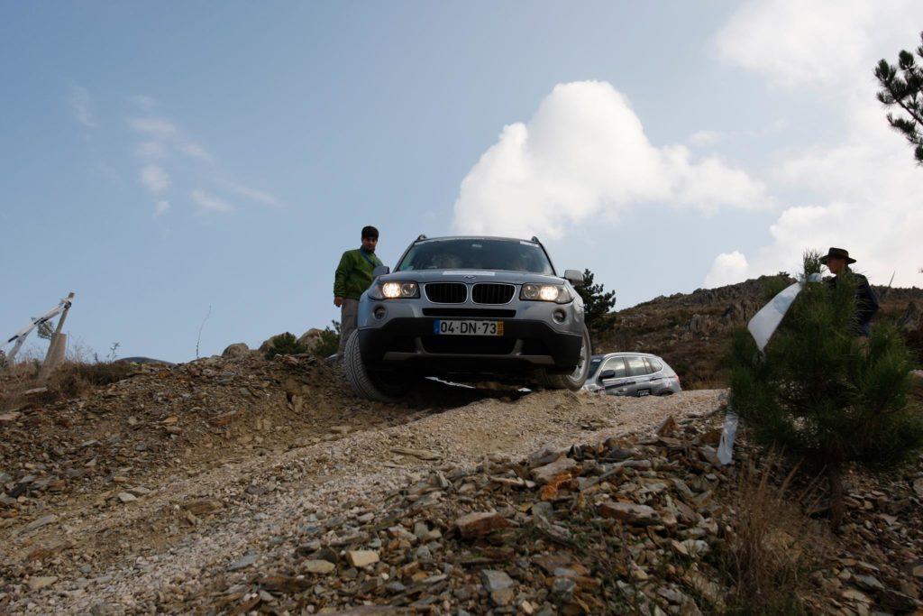 BMW X Experience Centro de Portugal 2011 11