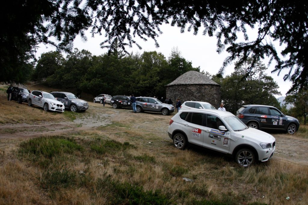 BMW X Experience Centro de Portugal 2011 20