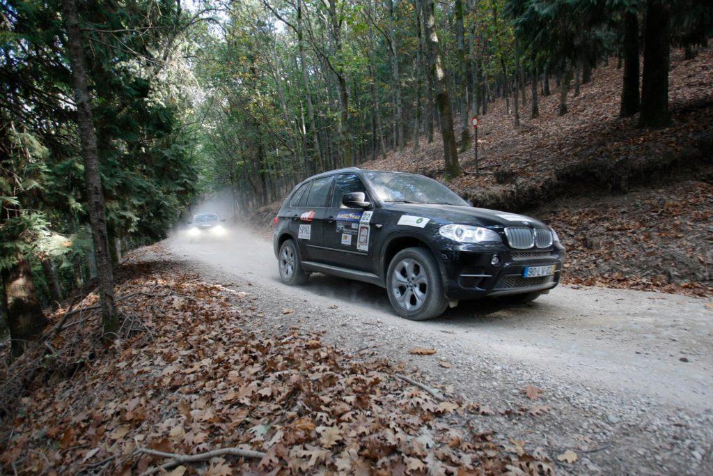 BMW X Experience Centro de Portugal 2011 22