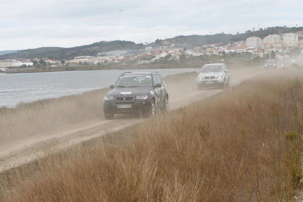 BMW X Experience Centro de Portugal 2011 23