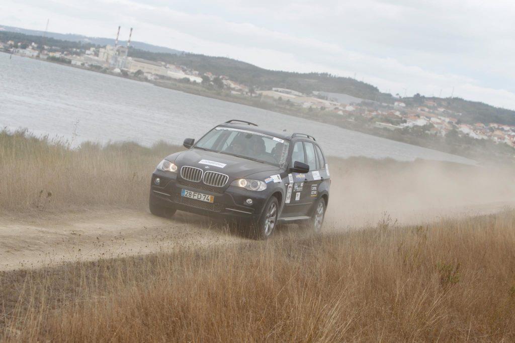 BMW X Experience Centro de Portugal 2011 26