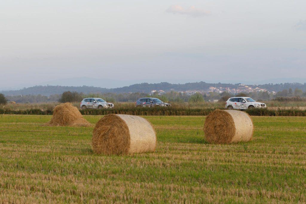 BMW X Experience Centro de Portugal 2011 30