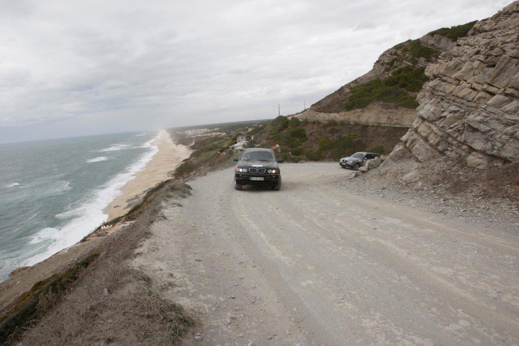 BMW X Experience Centro de Portugal 2011 37