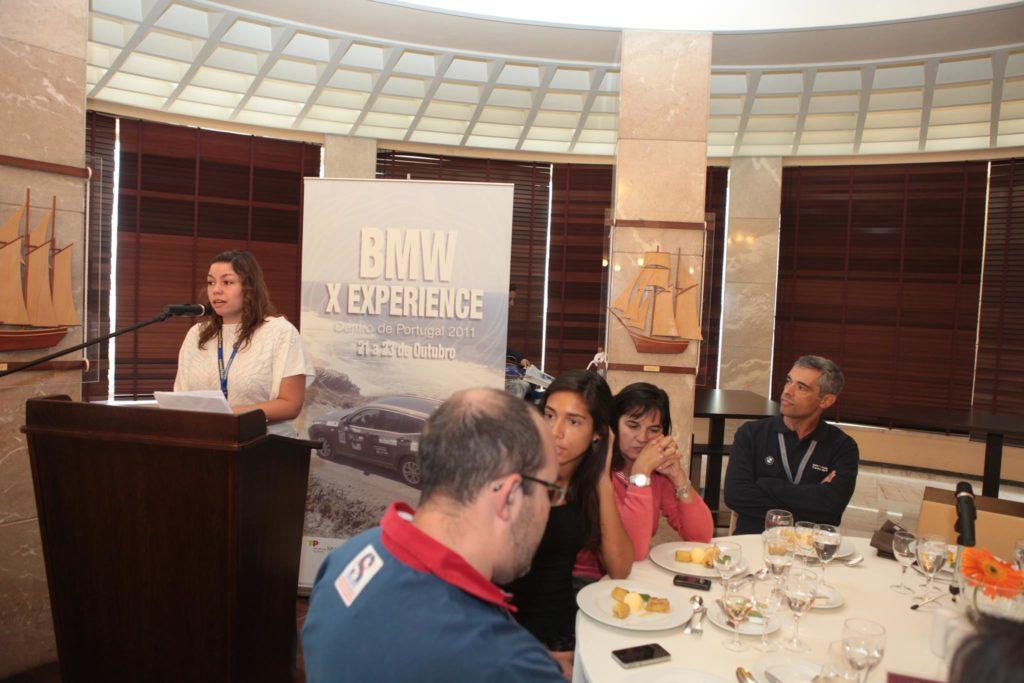 BMW X Experience Centro de Portugal 2011 39