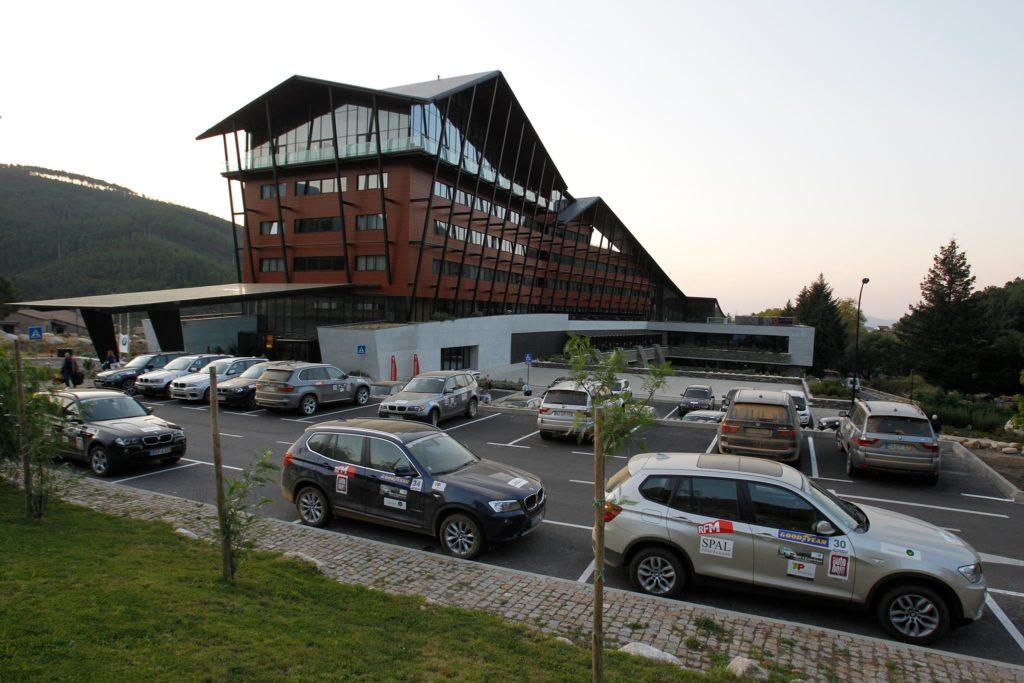 BMW X Experience Centro de Portugal 2011 4