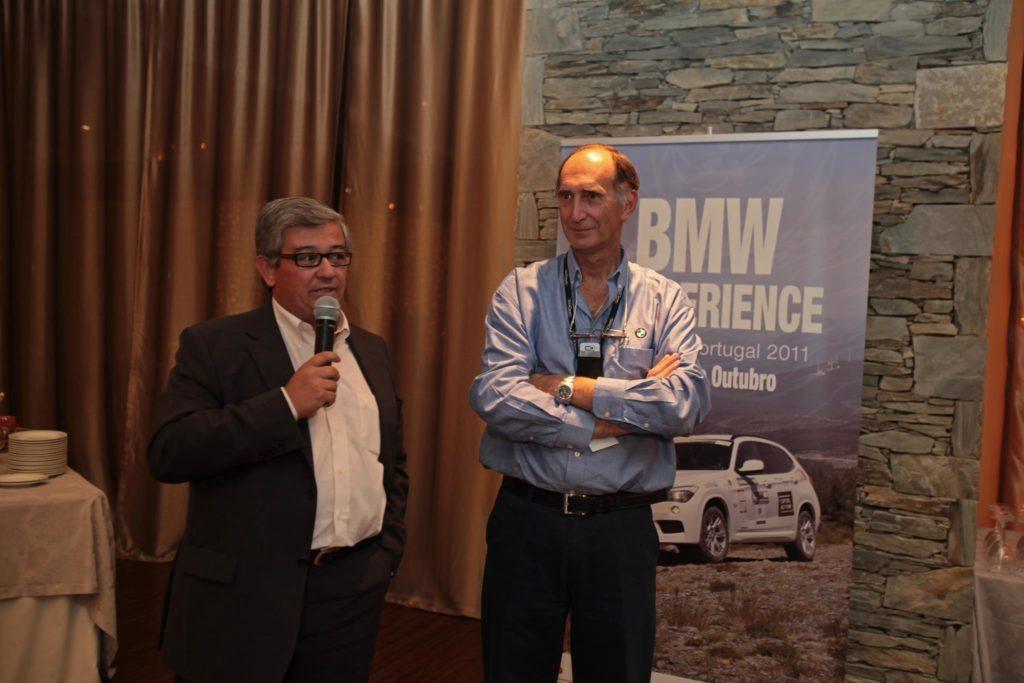 BMW X Experience Centro de Portugal 2011 44