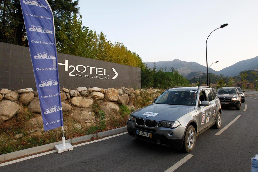 BMW X Experience Centro de Portugal 2011 5