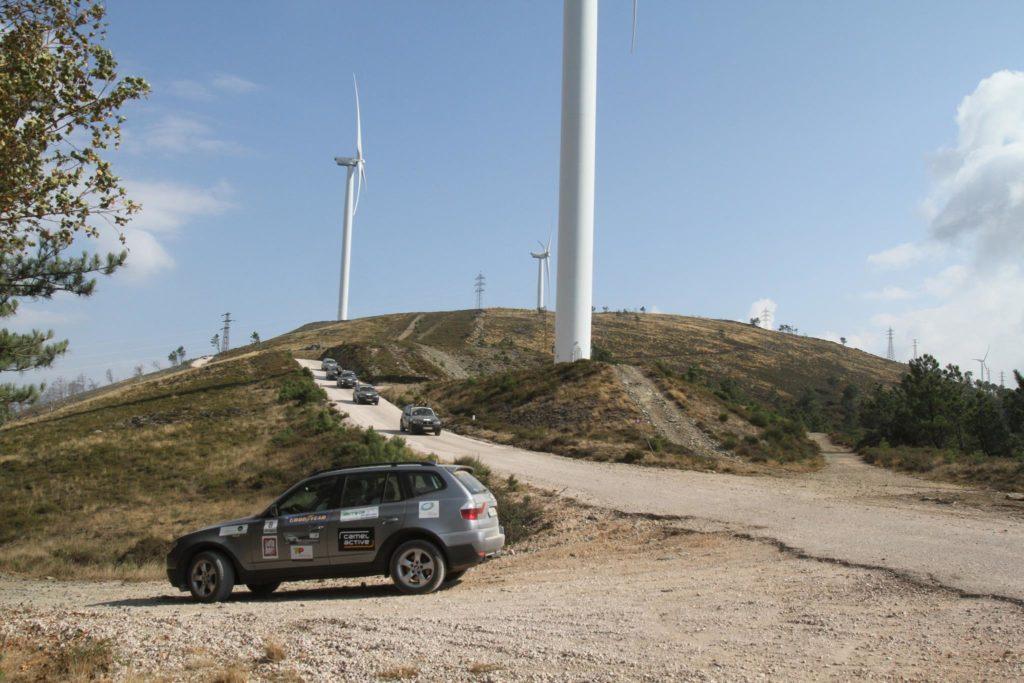 BMW X Experience Centro de Portugal 2011 53