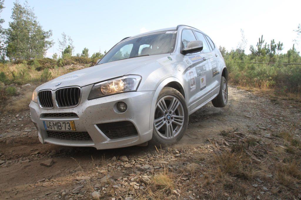 BMW X Experience Centro de Portugal 2011 55