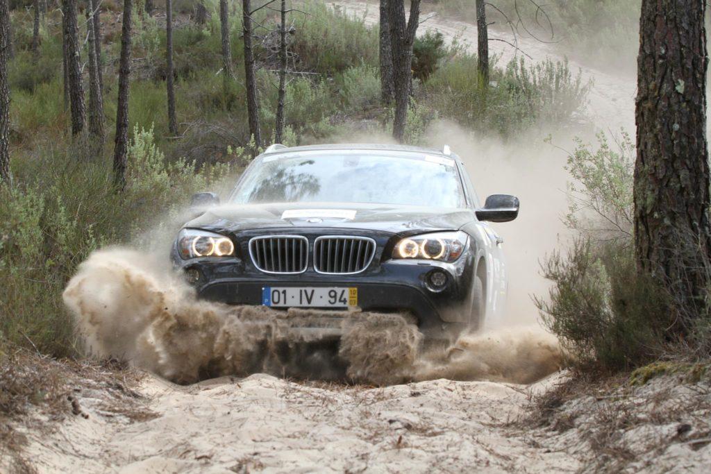 BMW X Experience Centro de Portugal 2011 66