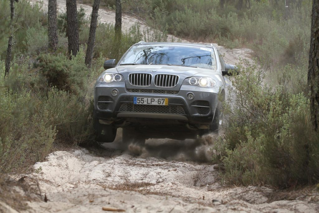 BMW X Experience Centro de Portugal 2011 69