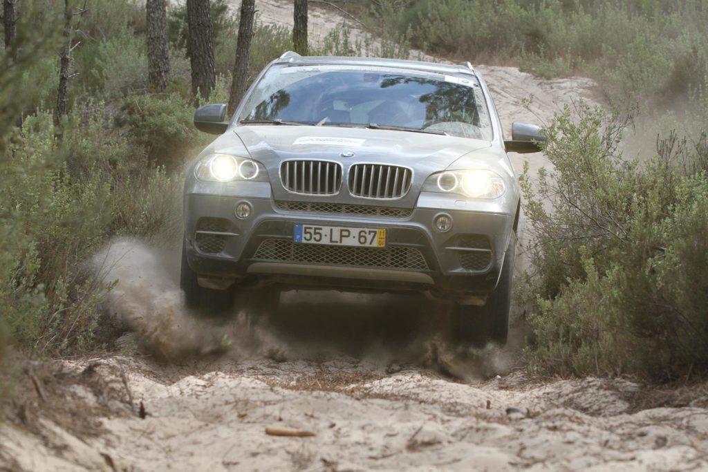 BMW X Experience Centro de Portugal 2011 70
