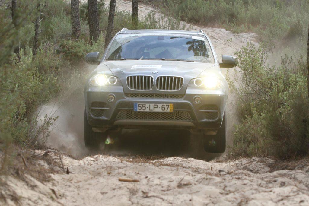 BMW X Experience Centro de Portugal 2011 71
