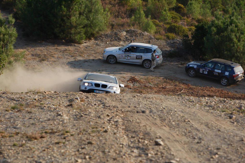 BMW X Experience Centro de Portugal 2011 9