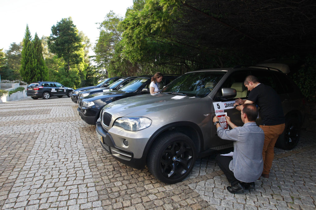 BMW X Experience Geopark Naturtejo 2013 10