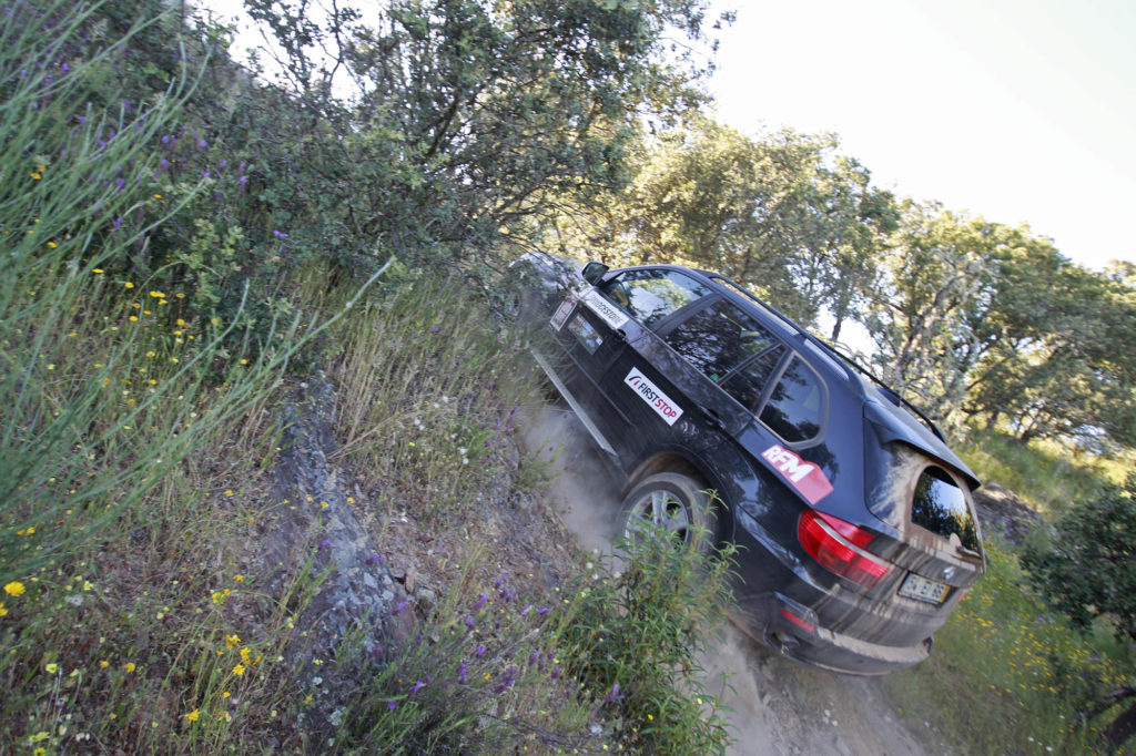 BMW X Experience Geopark Naturtejo 2013 101