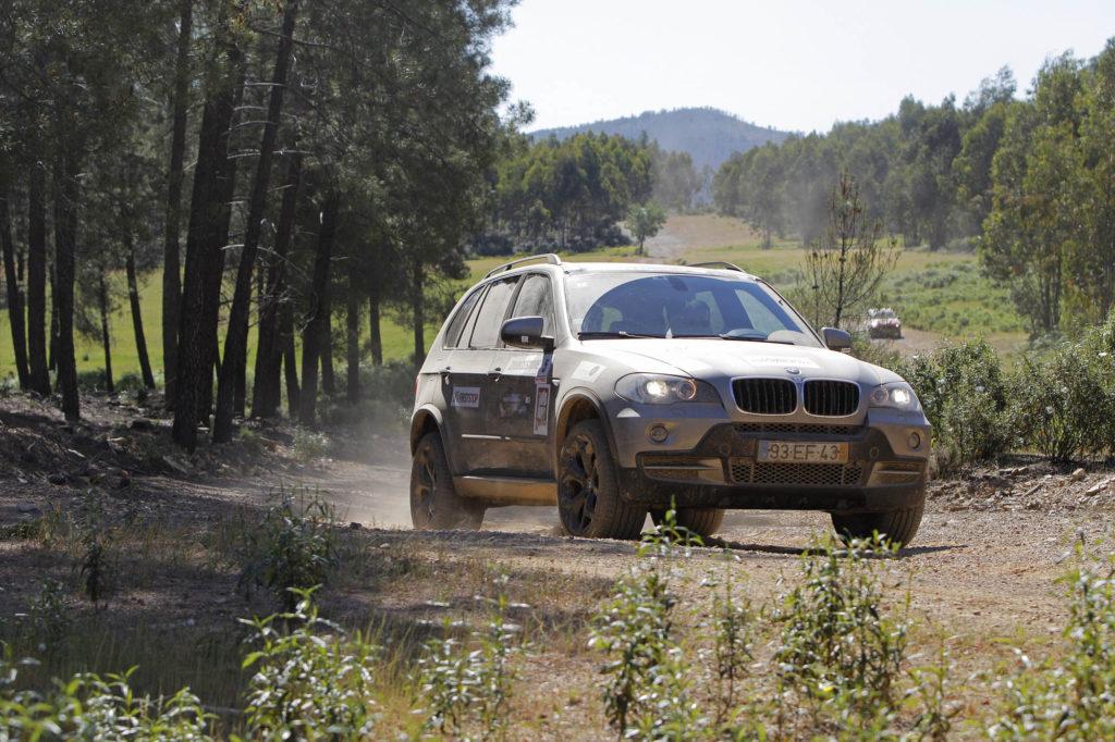 BMW X Experience Geopark Naturtejo 2013 130