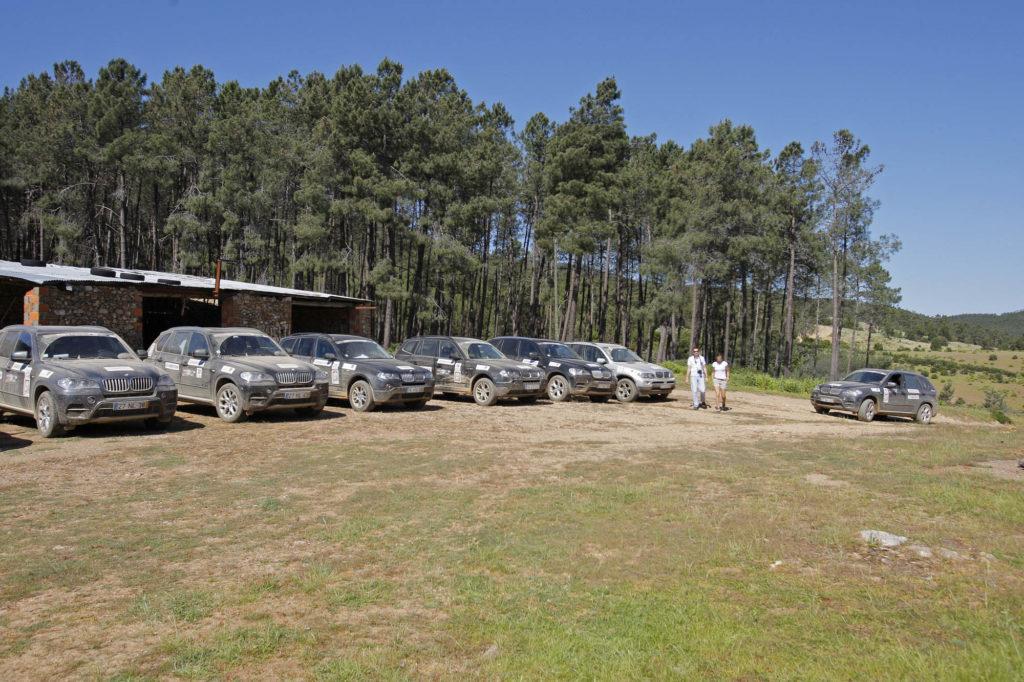 BMW X Experience Geopark Naturtejo 2013 132