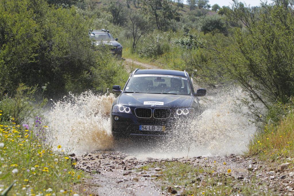 BMW X Experience Geopark Naturtejo 2013 30