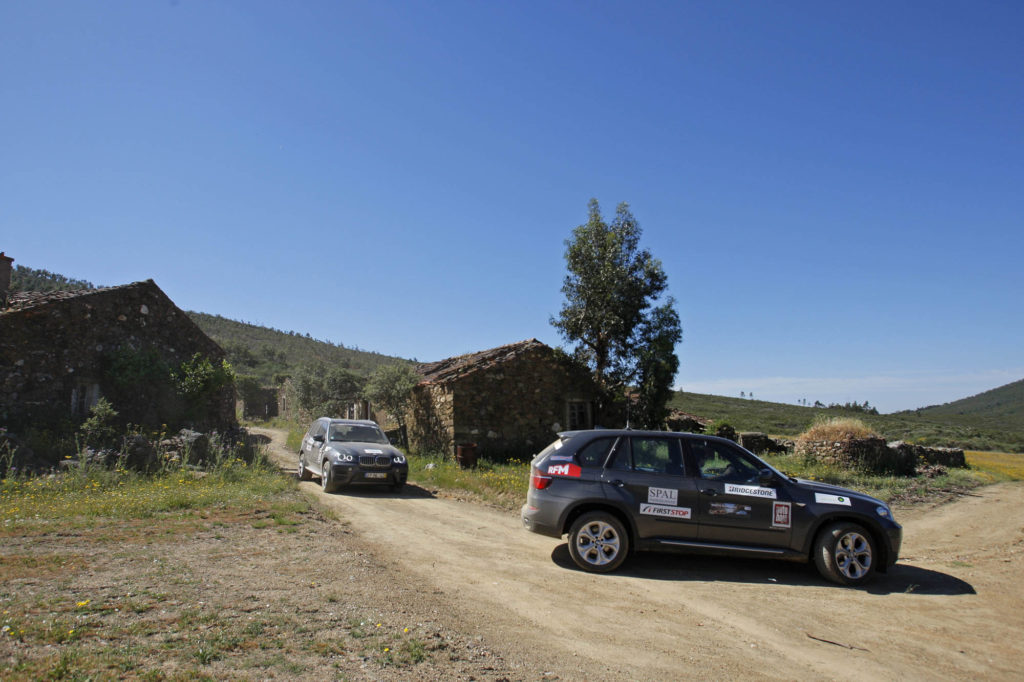 BMW X Experience Geopark Naturtejo 2013 34