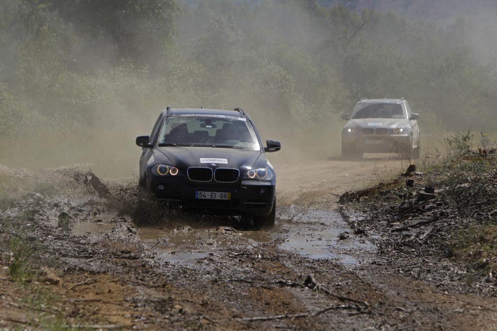 BMW X Experience Geopark Naturtejo 2013 50