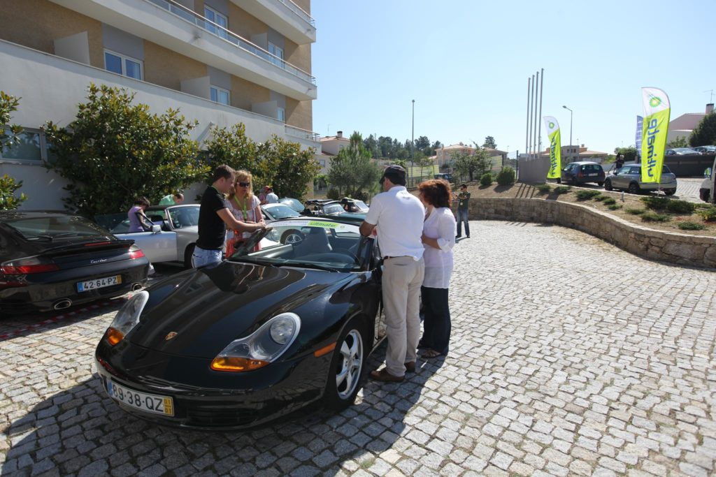 BP Festival Automóvel Guarda 2009 10