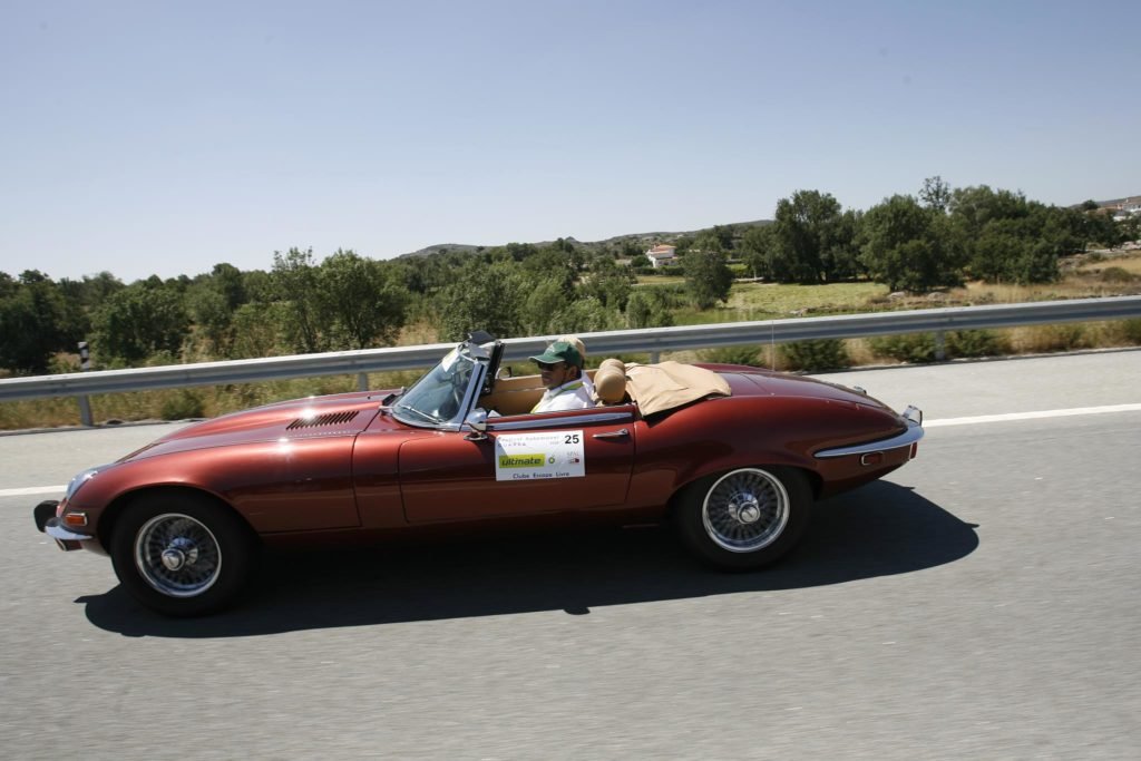 BP Festival Automóvel Guarda 2009 24