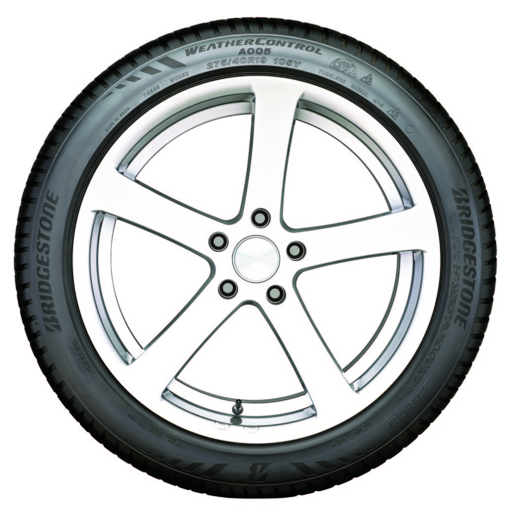 Bridgestone Weather Control A005 3