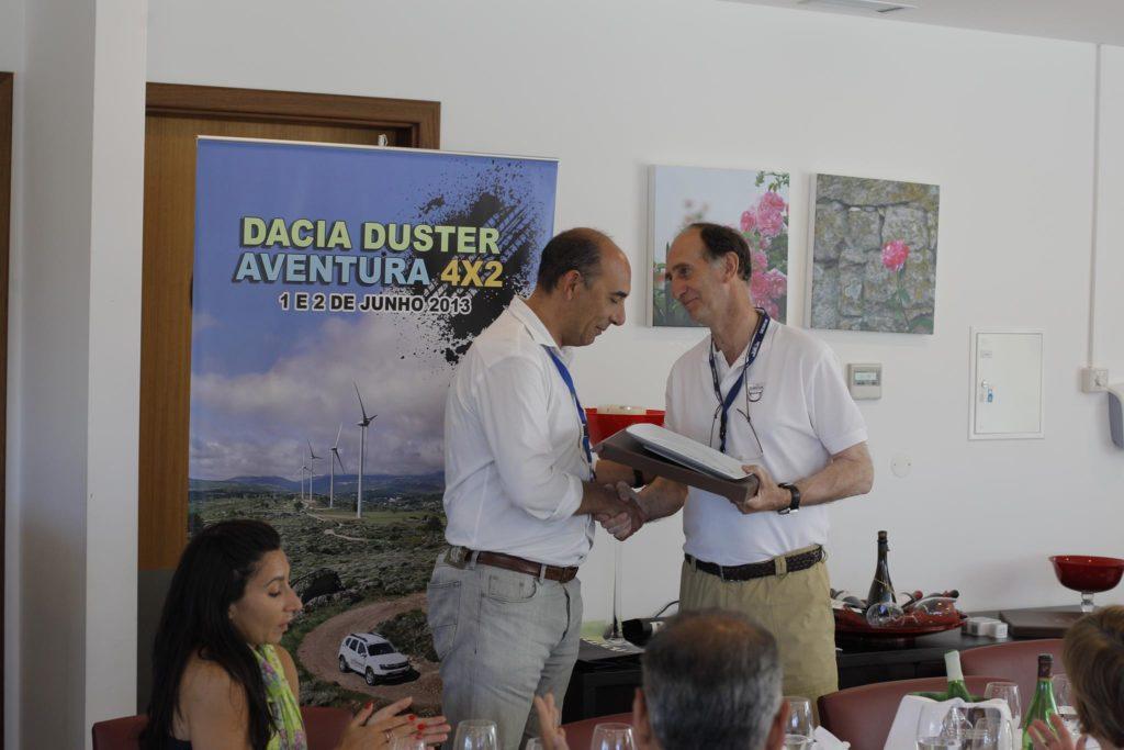 DACIA Duster Aventura 4X2 2013 125