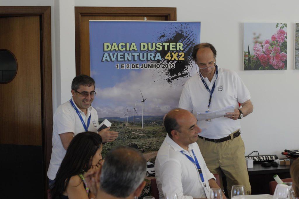 DACIA Duster Aventura 4X2 2013 127