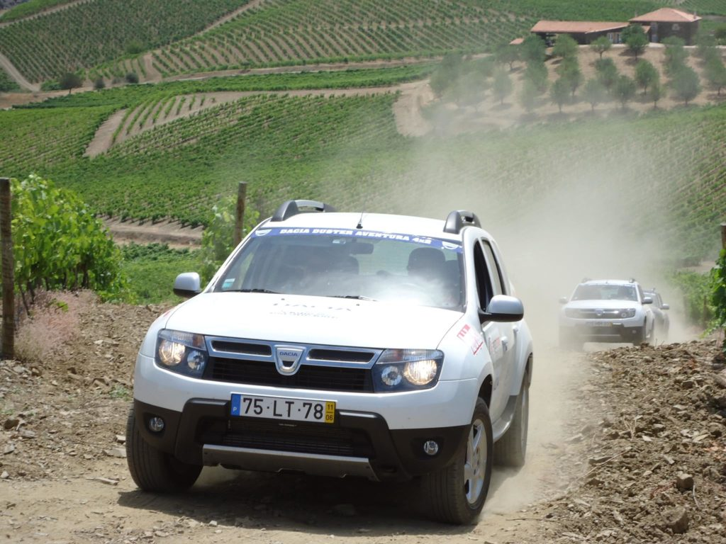 Dacia Duster Aventura 4X2 2012 35