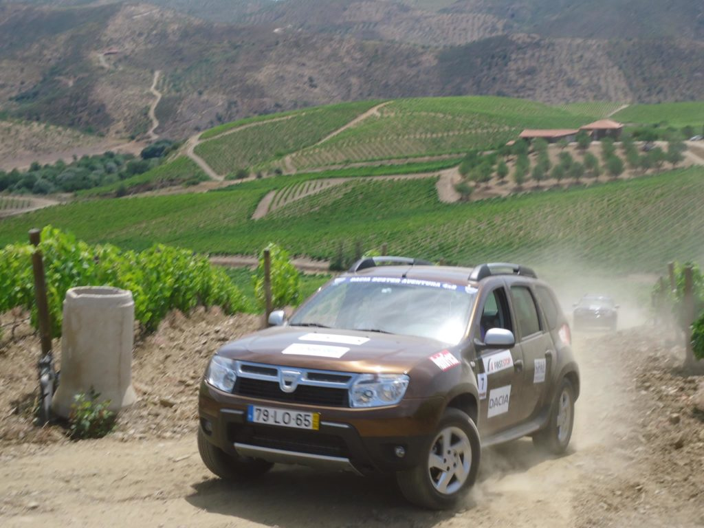 Dacia Duster Aventura 4X2 2012 40