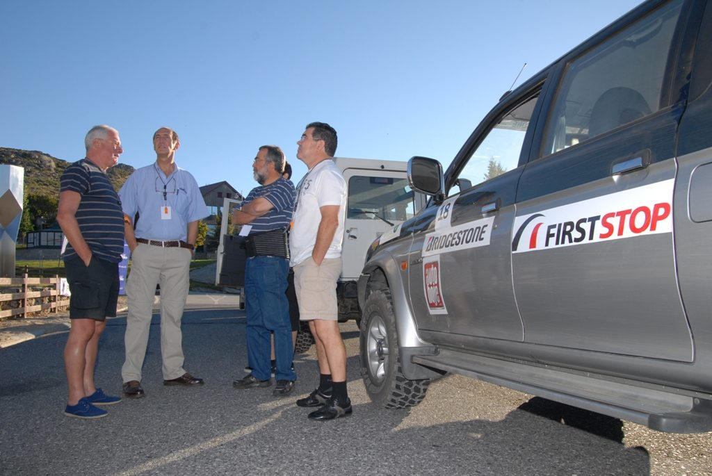 Desafio FirstStop Bridgestone 2012 17