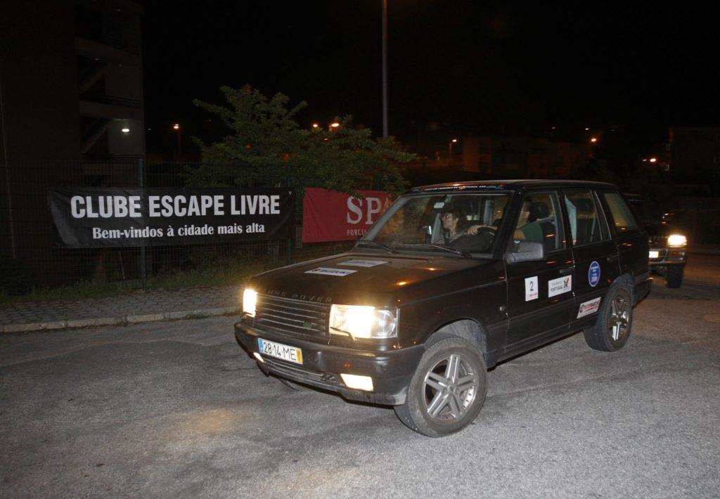 Desafio Turismo de Portugal 4X4 2010 15