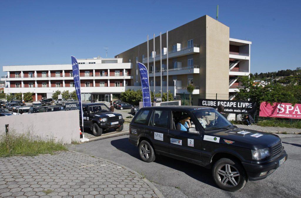 Desafio Turismo de Portugal 4X4 2010 16