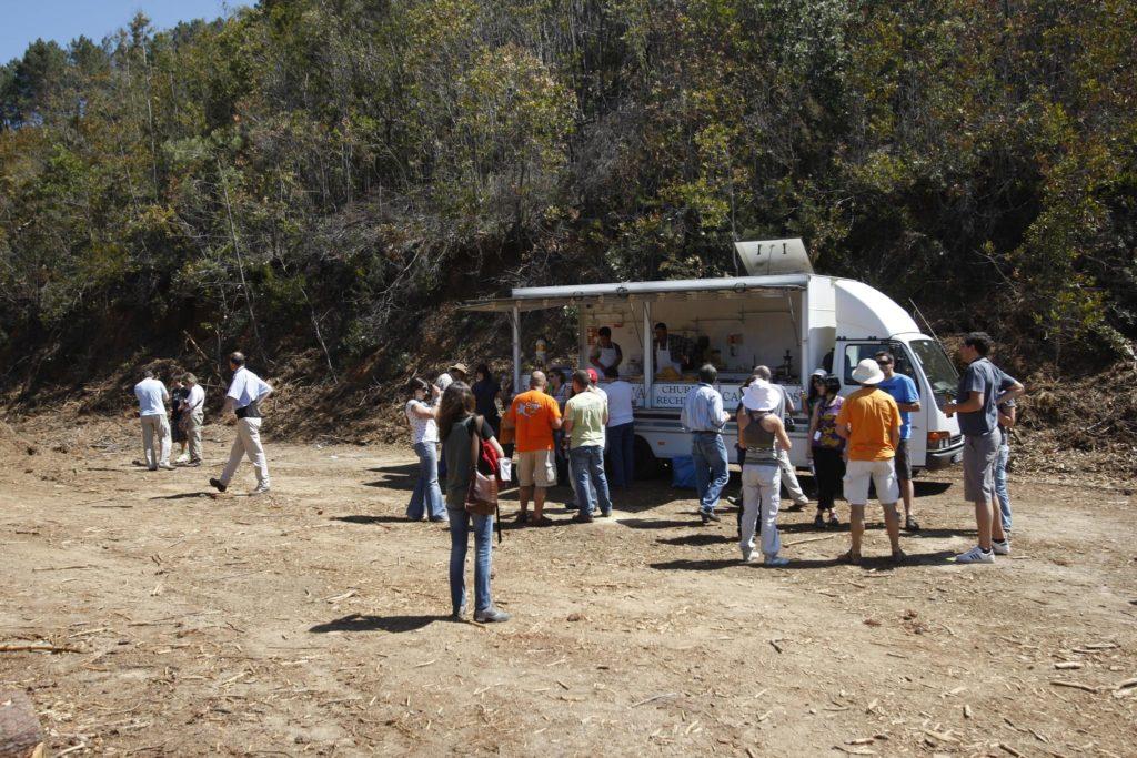 Desafio Turismo de Portugal 4X4 2010 20