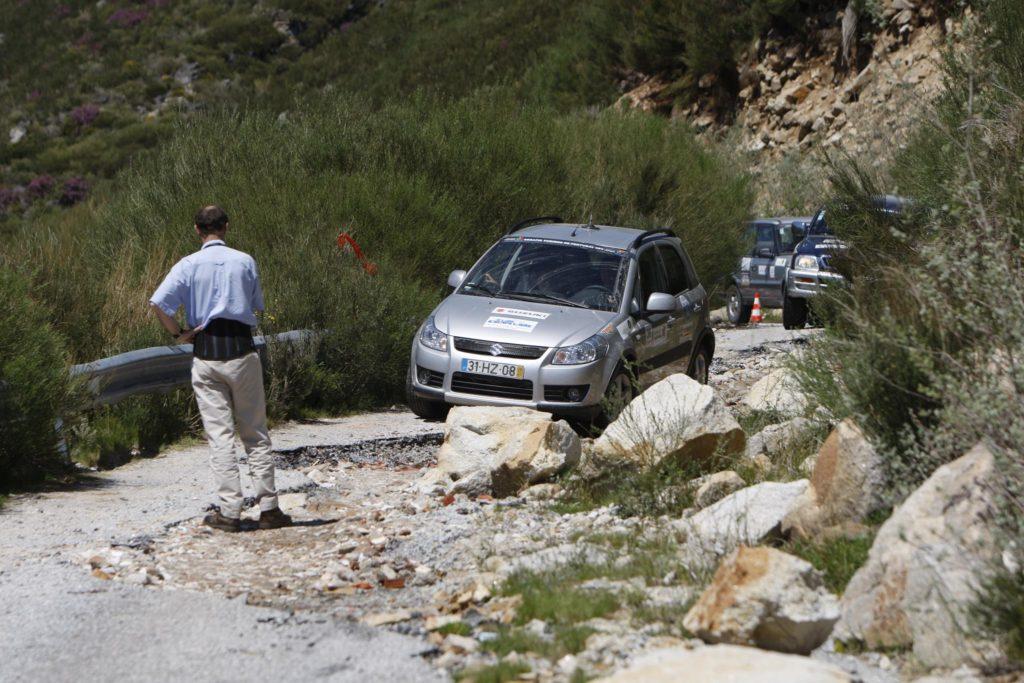 Desafio Turismo de Portugal 4X4 2010 22