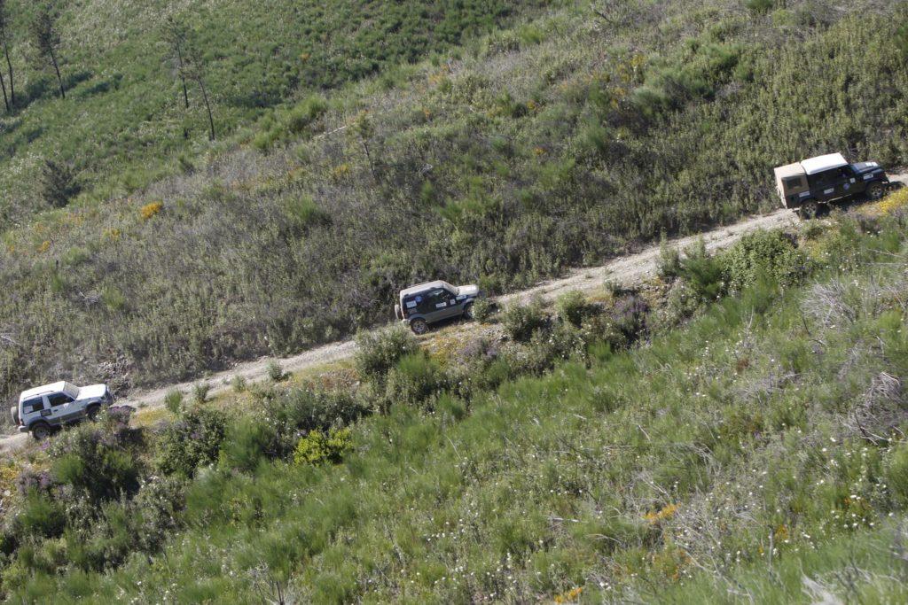 Desafio Turismo de Portugal 4X4 2010 23
